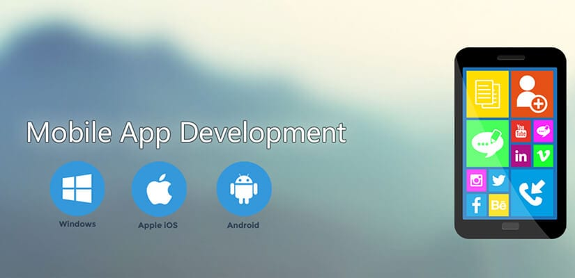 Bucks County Mobile Application Development