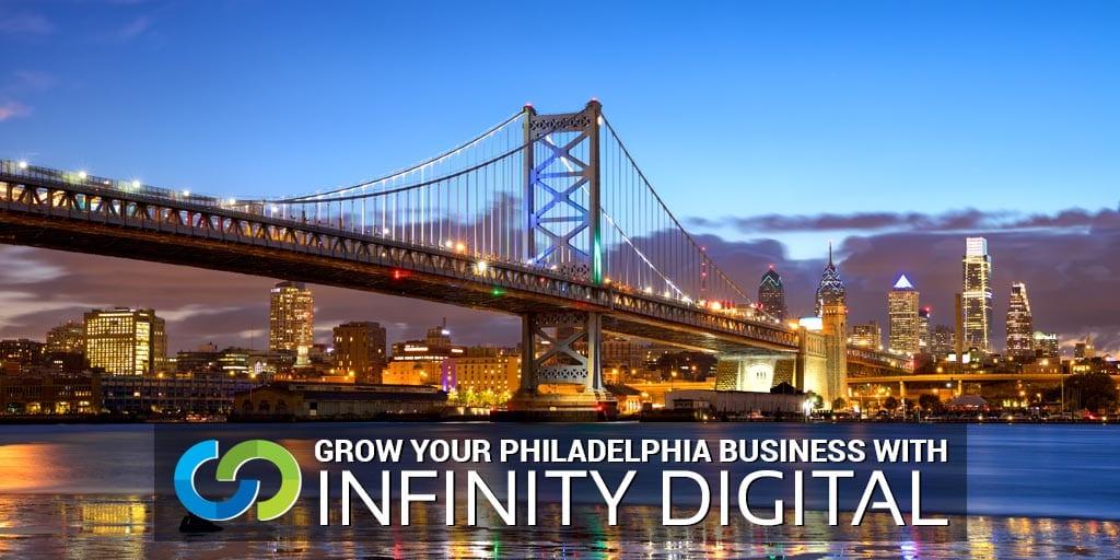 Philadelphia SEO Company Planet 8 Digital